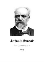 Dvorak - Piano Quartet No.2
